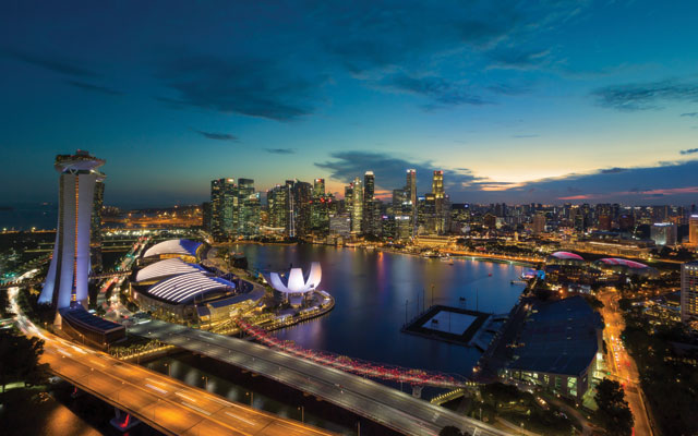 Asia-Pacific's top meetings cities